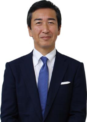 代表取締役 社長 山形 浩昭